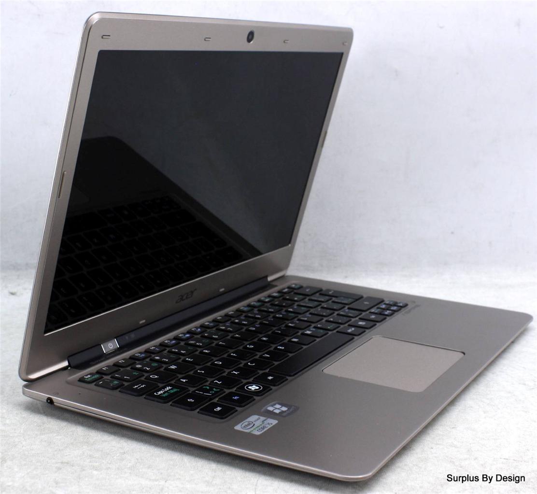 acer aspire s3 391 6428 13 3 ultrabook computer windows 7. Black Bedroom Furniture Sets. Home Design Ideas