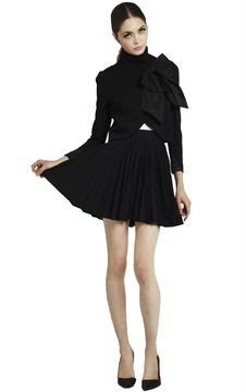 New-2013-AUTH-ALice-Olivia-Addison-Bow-Crop-Jacket-425