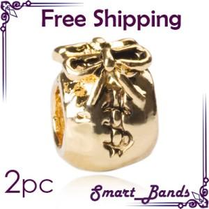 Pandora Qian Kundai Gold Charms. pandora/Pandora Qian Kundai Gold...