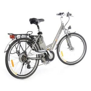 Urban Mover Sprite Ultra Motor Um44sl Electric Pedal Assist Bike Bicycle 1999 Ebay