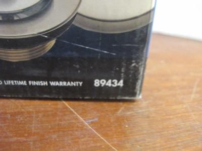 danco 89434 head to toe trim kit delta single handle tub shower faucet