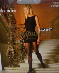Trasparenze SATIN SHINY STW SHEER TO WAIST Silky Pantyhose Tights XXL