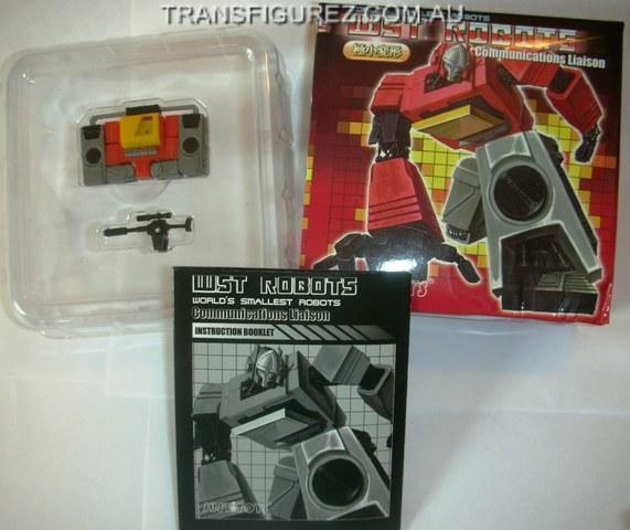 TRANSFORMERS-WORLDS-SMALLEST-JUSTITOYS-WST-BLASTER-MISB