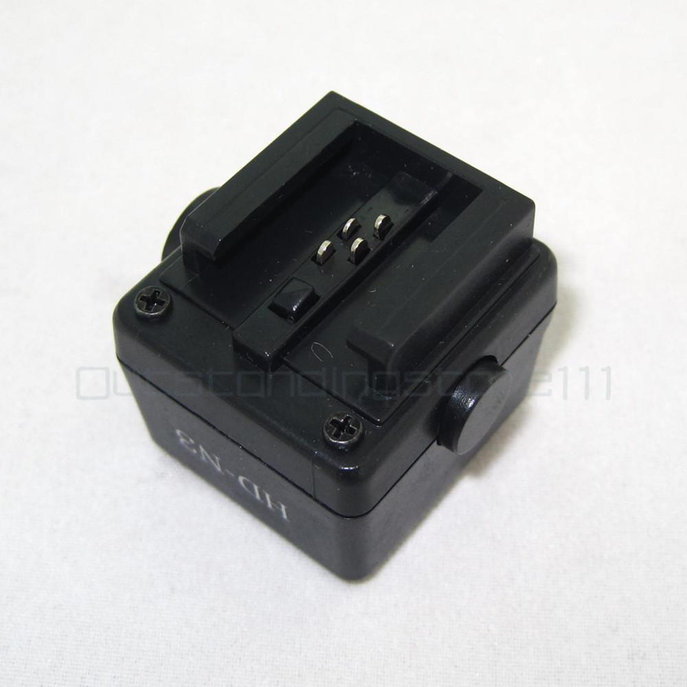 Content: Hot-shoe Adapter for Konica Minolta/Sony camera x1