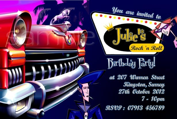 30Th Birthday Invites with awesome invitations template