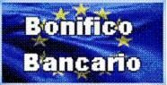 Logo Bonifico bancario