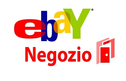 Negozio ebay