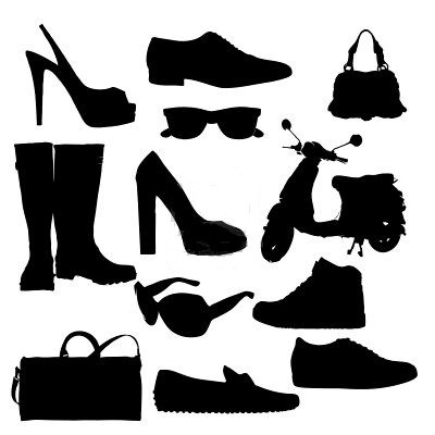 Accessori Moda: Borse, Scarpe, Portafogli, Cinture...