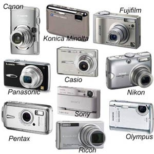 Fotocamere Digitali e Accessori