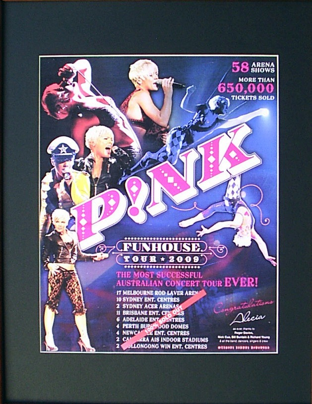 PINK-09-All-Venues-Australian-Tour-Poster-Ready-For-Framing