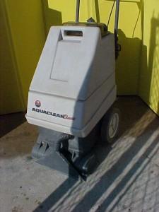 Advance aquaclean classic model 262640 floor carpet cleaner extractor ebay - Advance carpet extractor ...