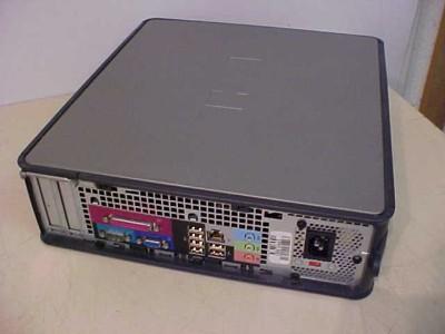 Desktop Computers Dell on Dell Optiplex Gx620 Desktop Computer No Hard Drive   Ebay