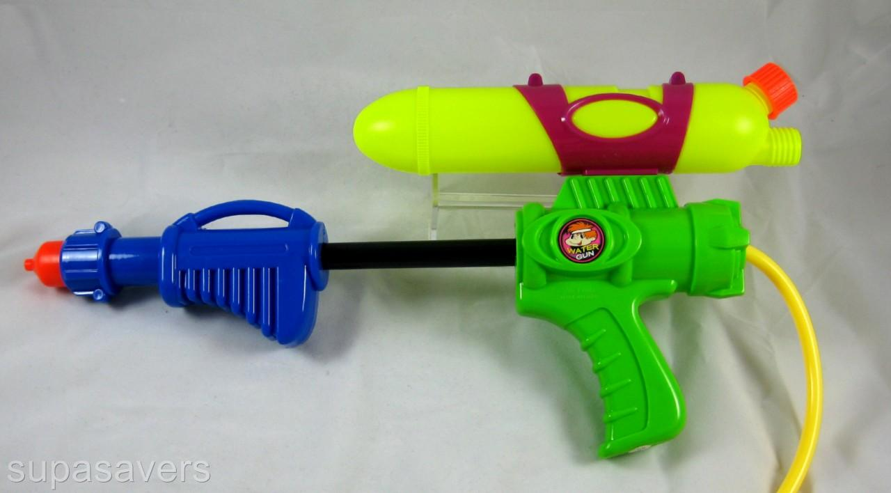 Super Soaker Water Guns With Backpack Details about H2O SUPE...