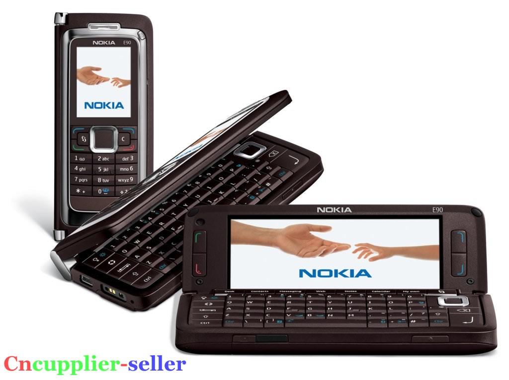 Фотографии телефона Nokia e90, фото телефона Nokia e90 - my NOKIA.