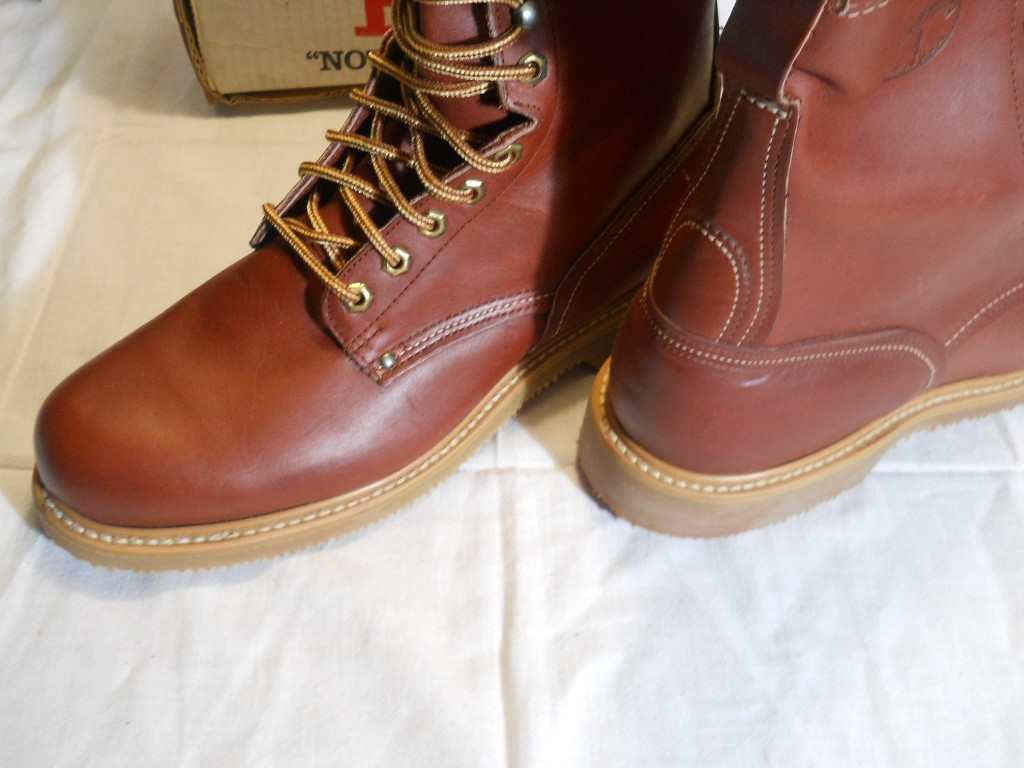 Boots Like Red Wing Iron Ranger Styleforum