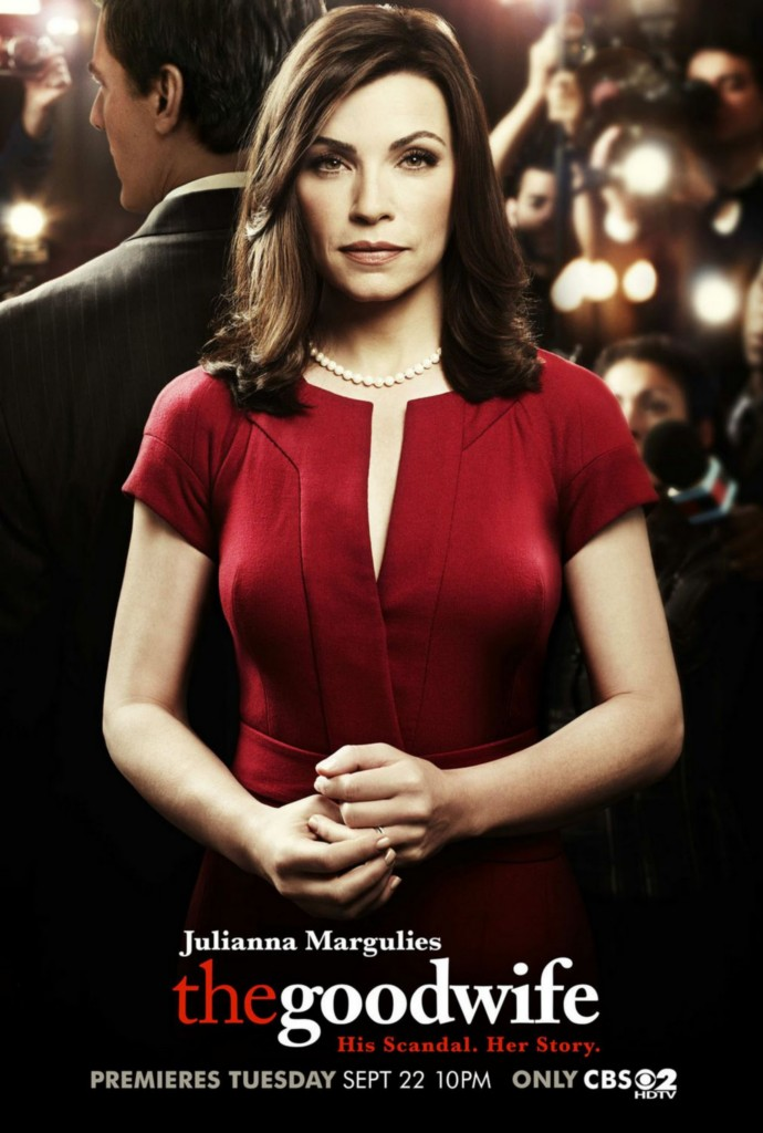 The-Good-Wife-8X10-11x17-16x20-24x36-27x40-TV-Television-Poster-Margulies-A