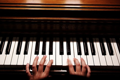Piano Lessons and Your Instrument - Andy Letke Home
