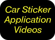 http://www.janddgraphics.com car sticker application videos