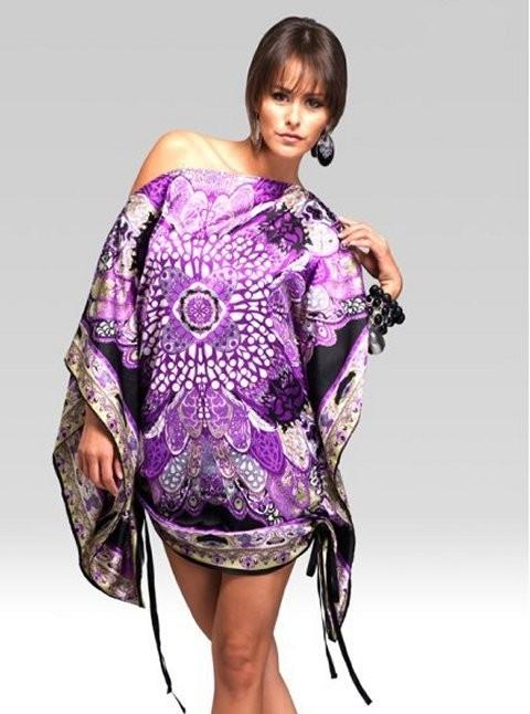 Блоги@Mail.Ru: платье с выкройкой