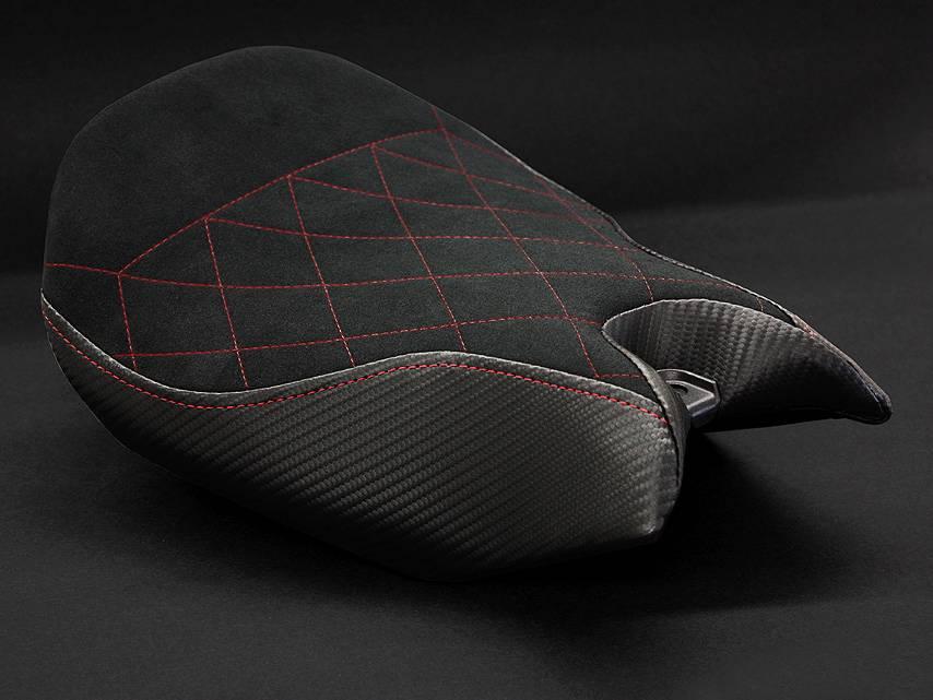 Ducati 1199 Panigale Luimoto Diamond Edition Seat Cover