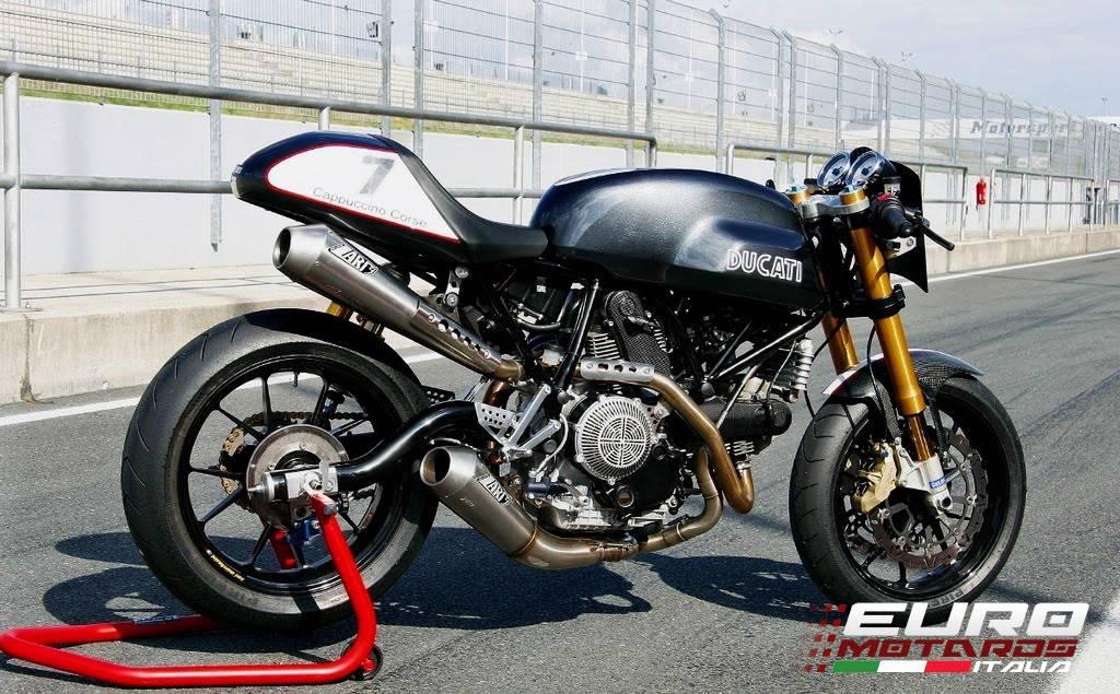 Paul Smart Ducati Price