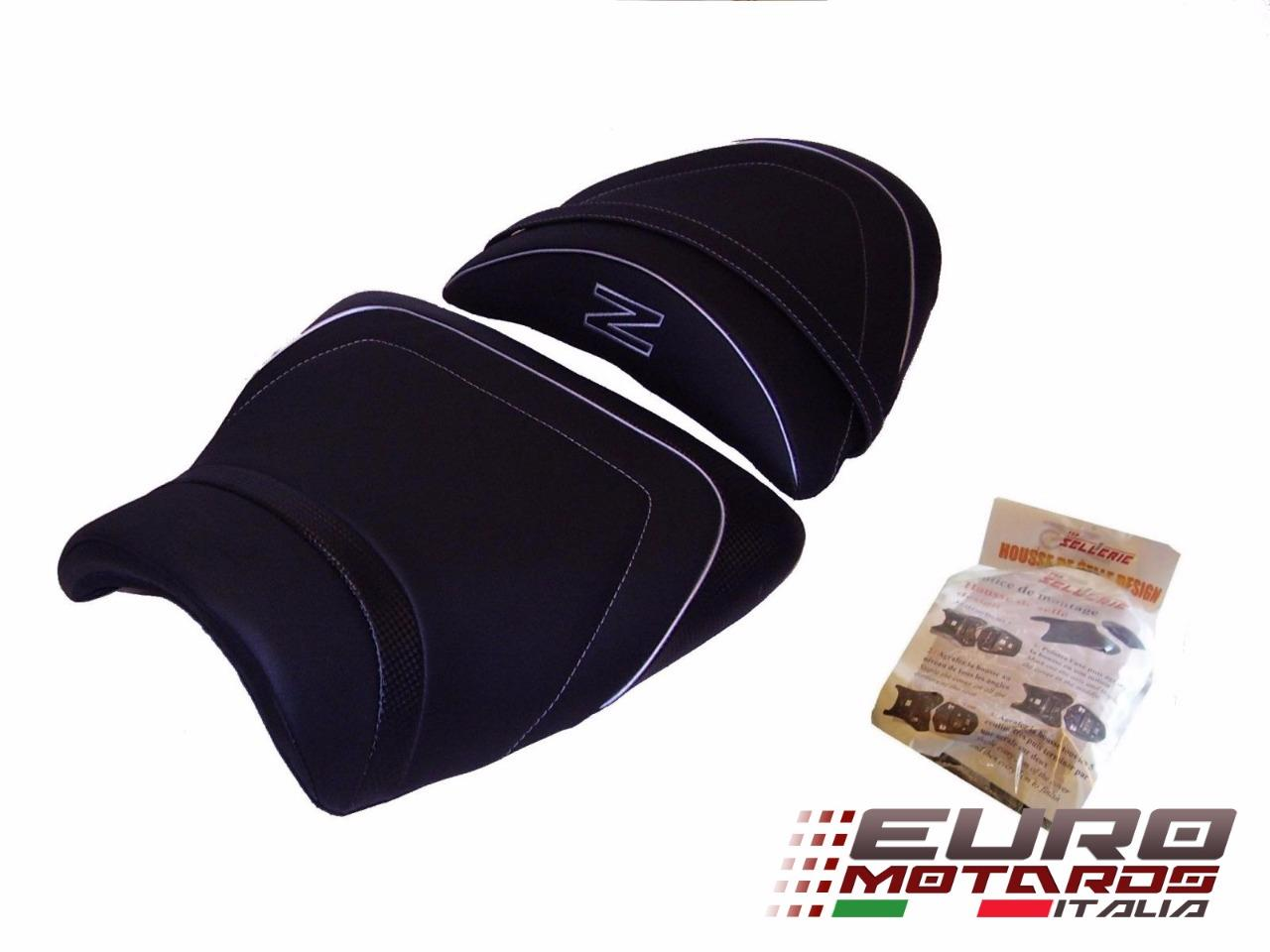 kawasaki z750 z1000 2003 2006 top sellerie seat cover