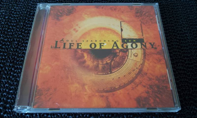 Life-of-Agony-Soul-Searching-Sun-1997-Roadrunne-records-CD