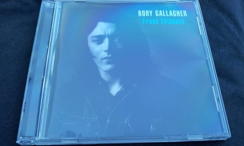Rory-Gallagher-Fresh-Evidence-1998-Release-Strange-Fruit-CD-Blues-Rock