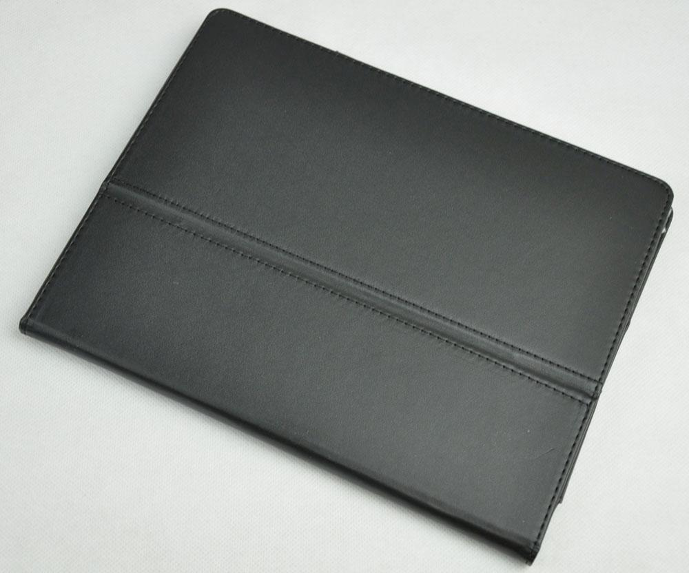 Foldable Artificial Leather Case Cover For Apple ipad 1 1st Generation