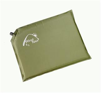 Outdoor Portable Self Inflating Seat Cushion Pad Stadium Cushion Pad EBay