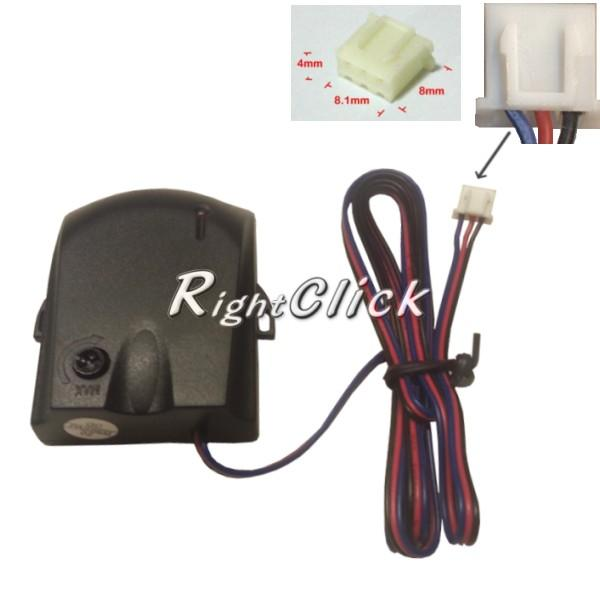 Shock Sensor for Car Alarm