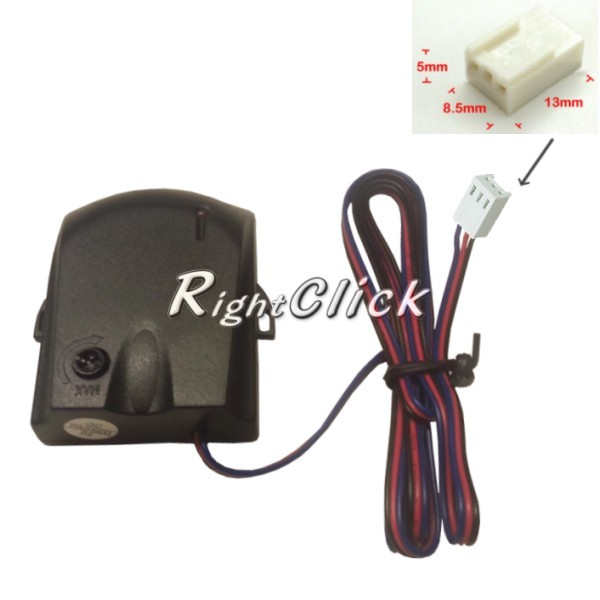 Shock Sensor for Car Alarms