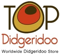 TopDidgeridoo - Worldwide Didgeridoo Store