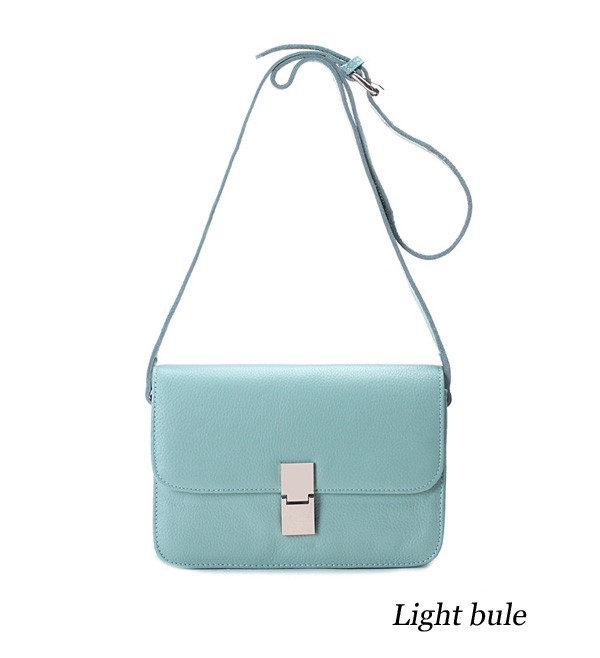 Женская кожаная сумочка от DUDU.  COCO shoulder bag mini handbag.