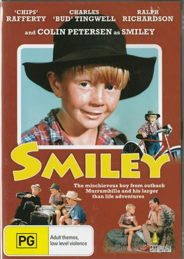 SMILEY-CHIPS-RAFFERTY-AUSTRALIAN-CLASSICS-NEW-SEALED-REGION-4-DVD