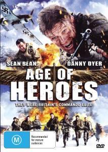 war hero in my family dvd