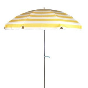 patio umbrella color yellow white stripes sunbrella patio umbrella