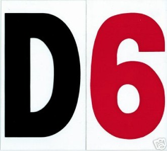 8quot on 10quot 060 outdoor rigid changeable plastic marquee for Changeable letter sign panels