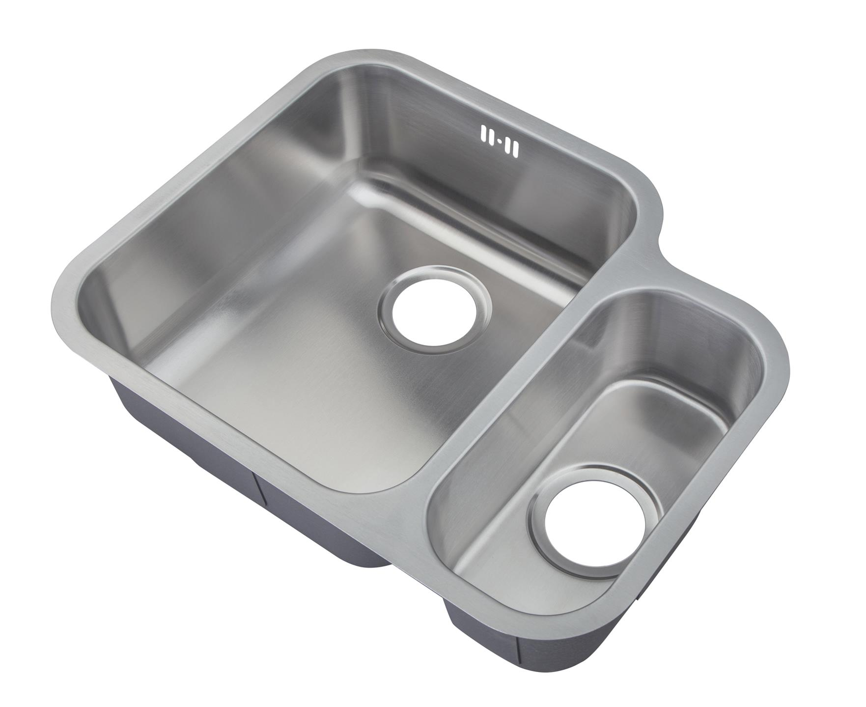 Stainless-Steel-Undermount-Under-Counter-Kitchen-Sinks-Choice-1-0-or-1 ...