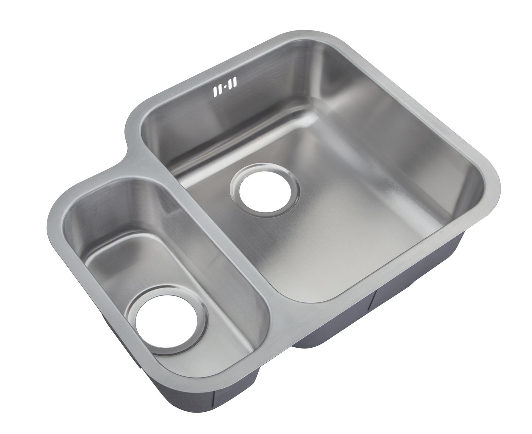 This is a kitchen sink in a granite worktop - Undermount sinks are sold online at www.grandtaps.co.uk/products/cat_29164-Stainless-Steel-Undermount-Sinks.html