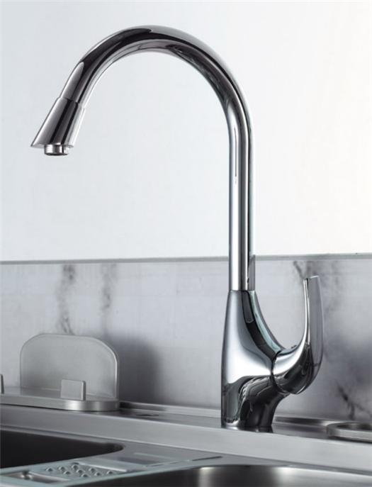 Charmant Modern Designer Kitchen Sink Mixer Tap