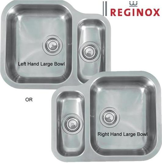Reginox-Alaska-Undermount-Kitchen-Sink-1-5-Bowl-With-Large-Bowl-Left-Or-Right
