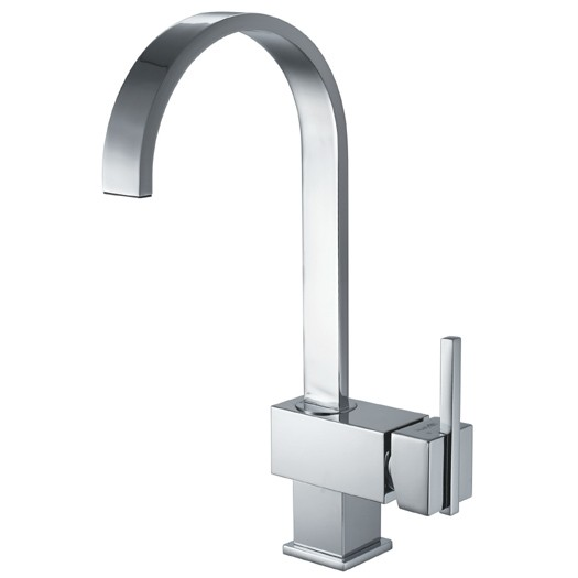 single lever kitchen sink mixer tap - Kitchen Sink Tap