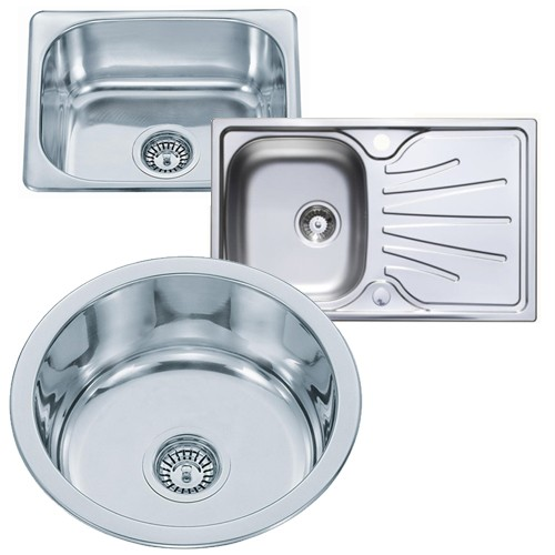 Kitchen Sinks Buyers Guide