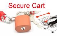 Secure shopping cart - Grand Taps Online shop