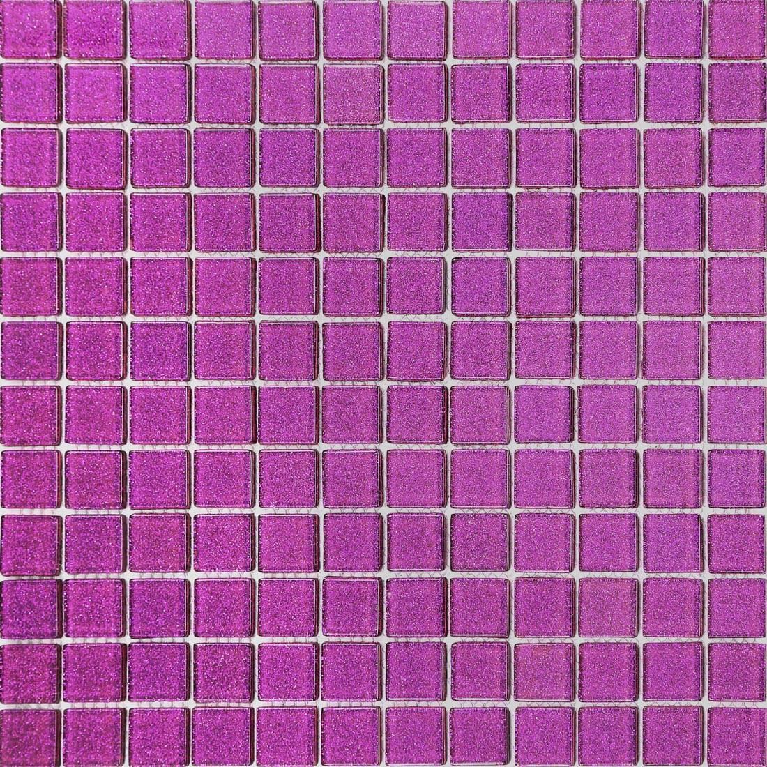 Trade Budget Glitter Mosaic Tile Sheets Glass Bathroom Borders Splashback Tiles