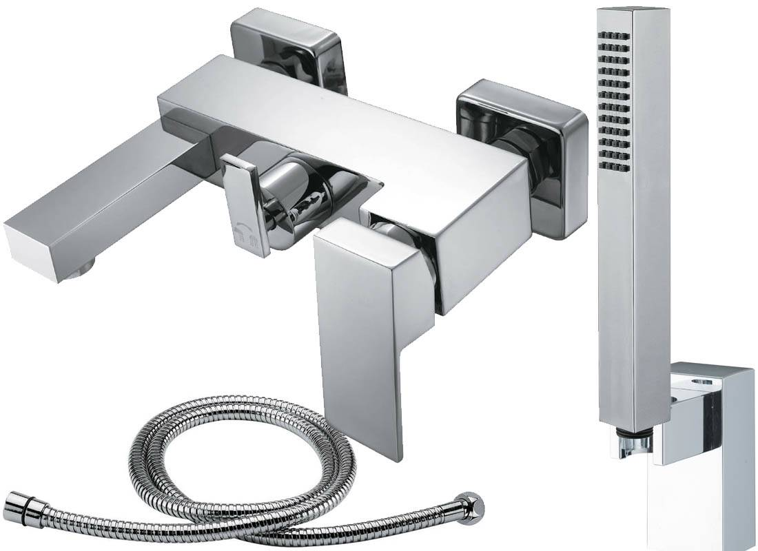 bath amp shower mixer filler taps chrome weser 4 grand shower attachment for taps related keywords amp suggestions