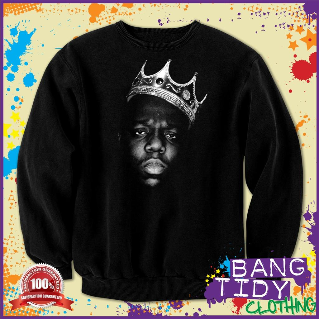 Biggie Smalls T Shirt River Island
