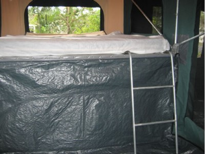 Luxury 12 DAY OFF ROAD Camper Trailer HIRE RENTALCAIRNS To CAPE YORK QLD