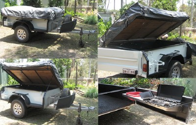 Beautiful We Met Them In Cairns And Spent Several Months  Do You Want To Go Offroad Or Stick To Easy Access Places? How Long Is Your Trip? Winter Or Summer Destinations? Jayco Camper Trailers Are Affordable And Hold Their Value For Their Price,